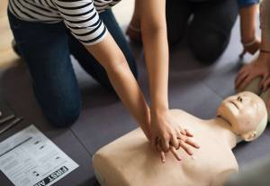 11 principles of resuscitation CPR